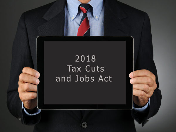 Tax Cut and Jobs Act